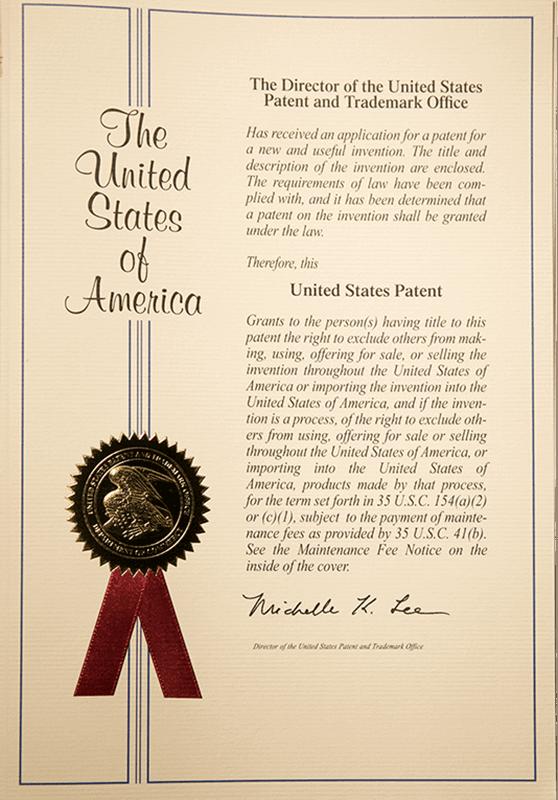388257f0d0226 Enlarge modern patent design example